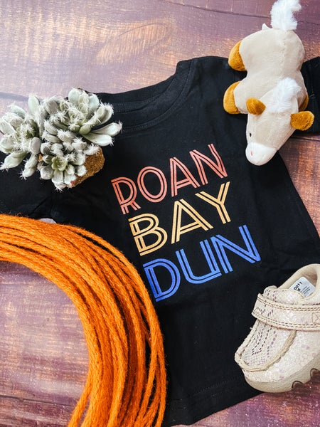 Roan Bay Dun