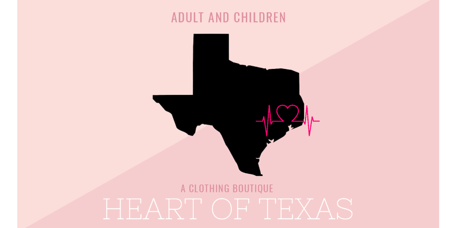 Heart of Texas, LLC