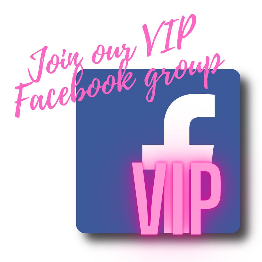 FACEBOOK VIP