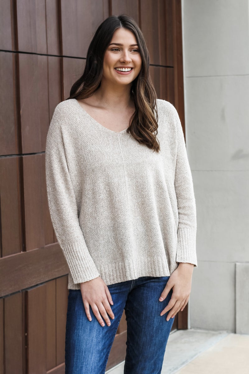 Golden Hour Sweater *FINAL SALE*
