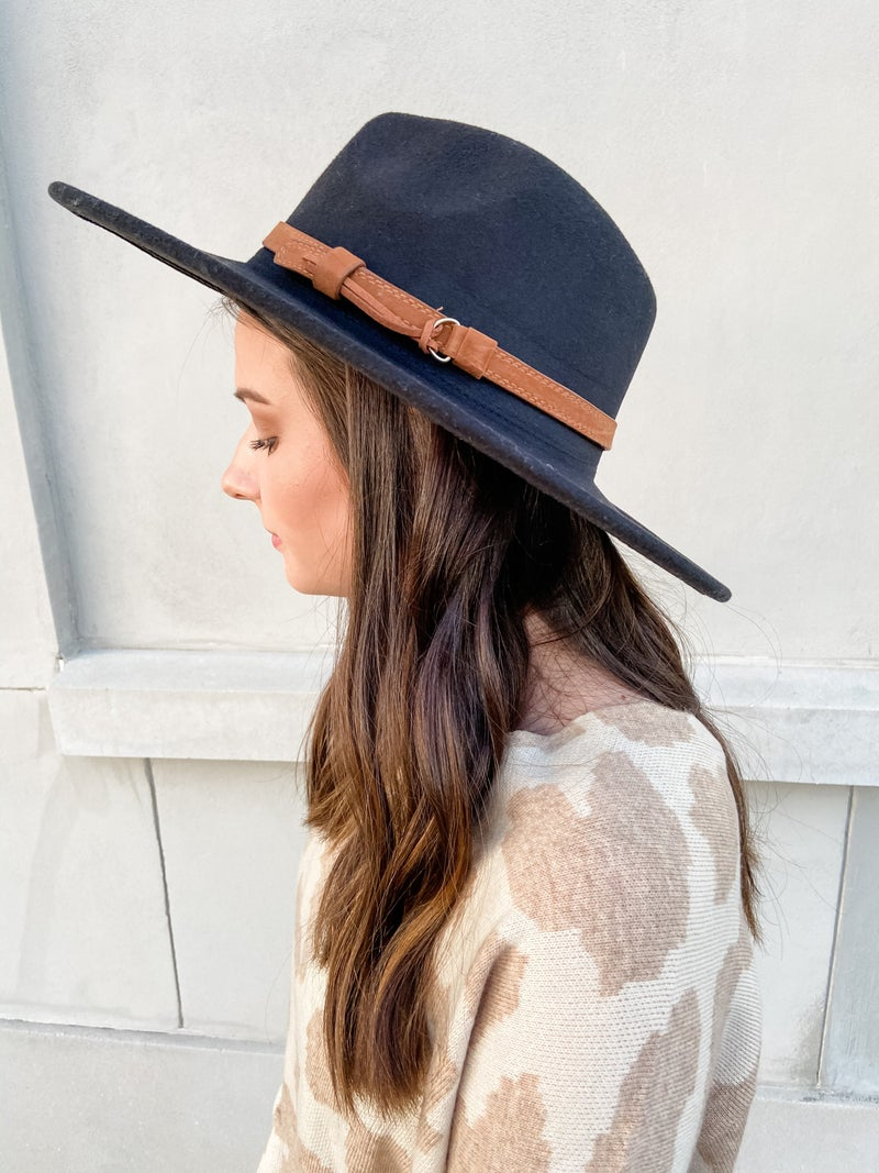Everly Fall Hat
