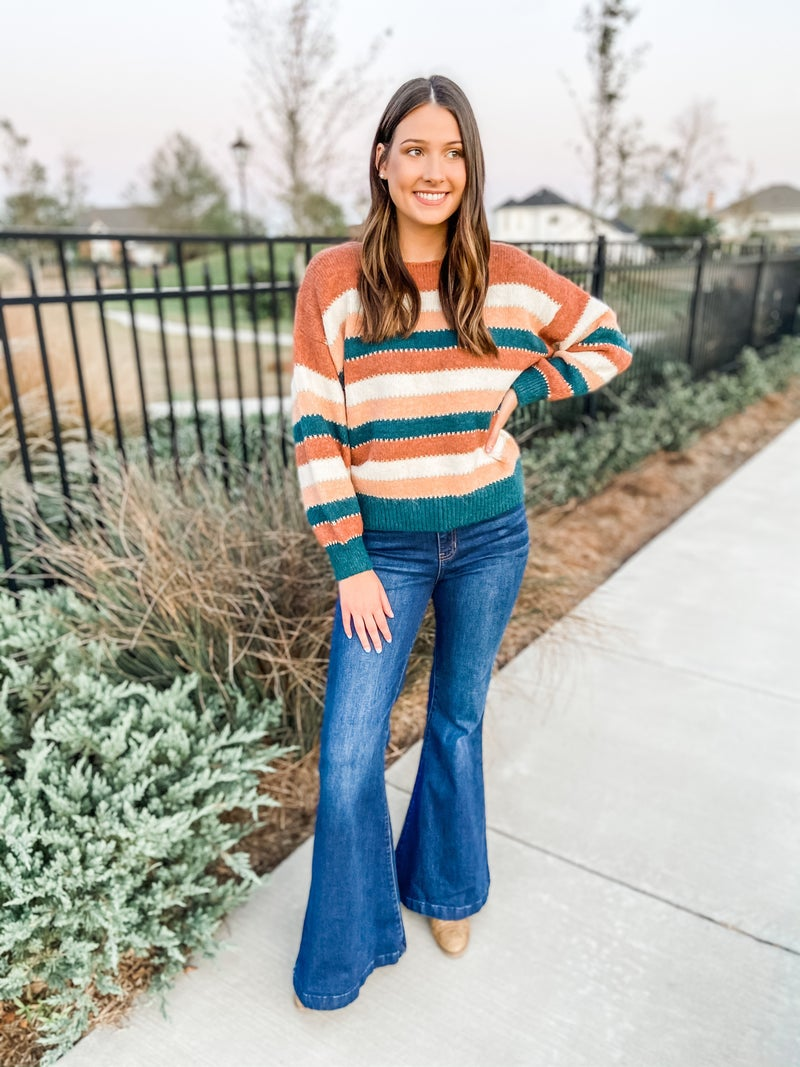 Best Dressed Sweater