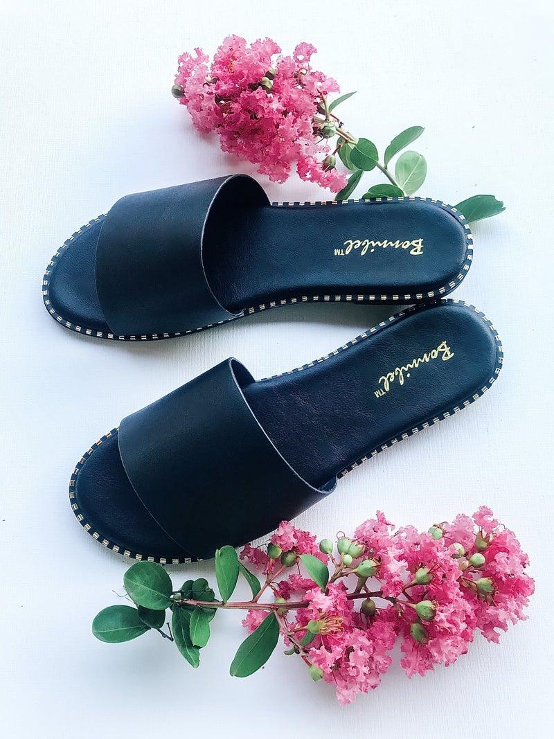 Summer Stroll Sandals *FINAL SALE*