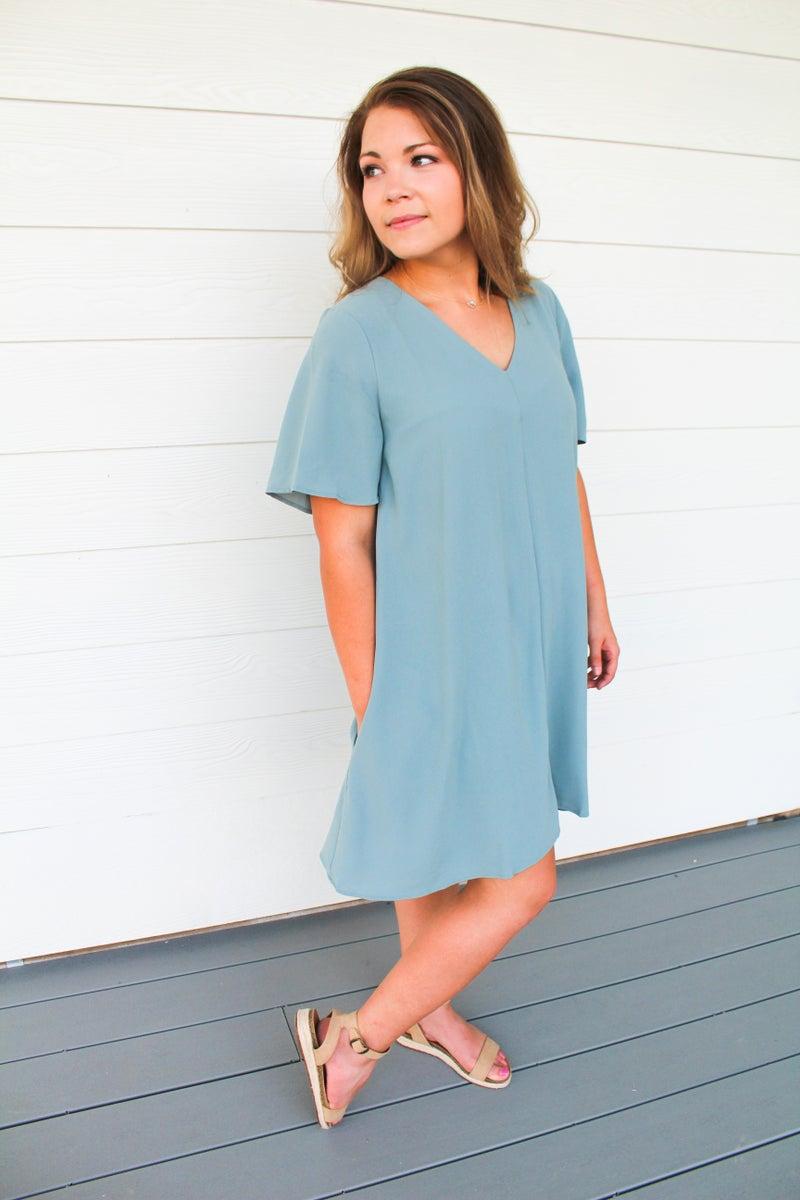 Sweetest Dream Dress *FINAL SALE*