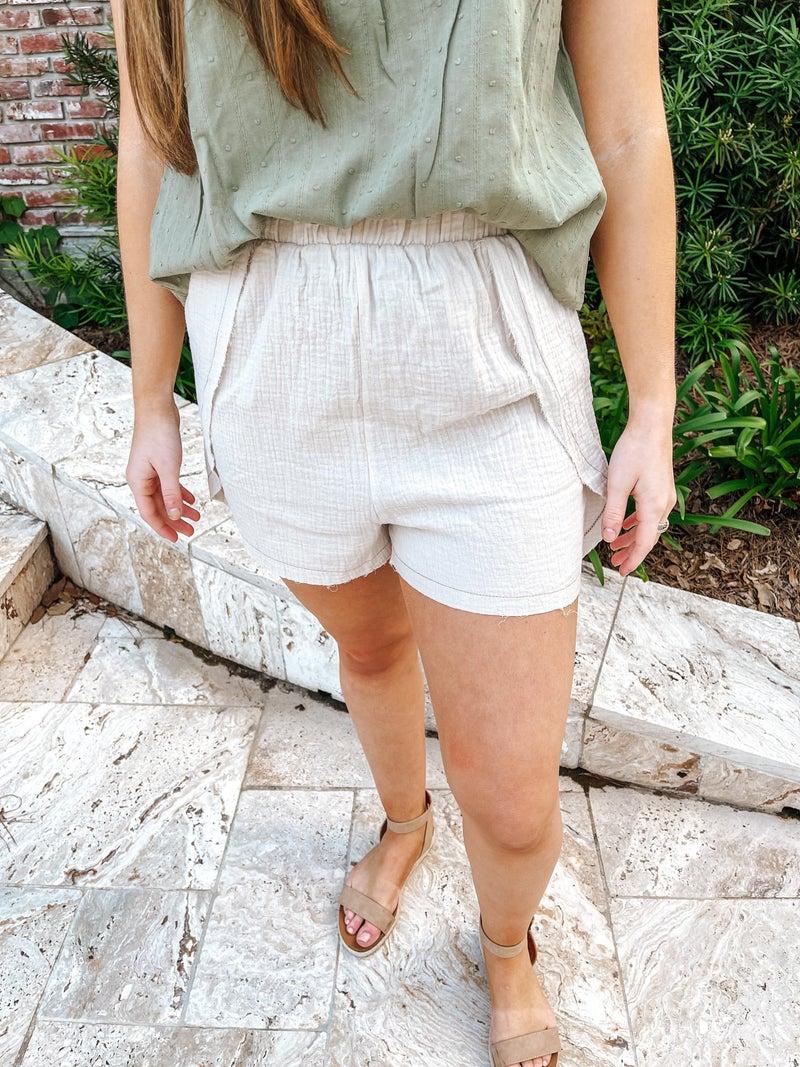 The Brooke Shorts