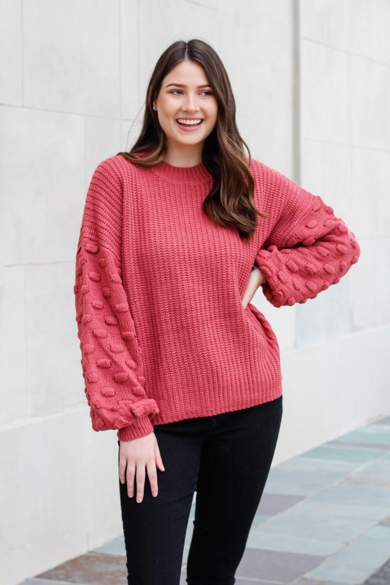 Everyone's Favorite Sweater