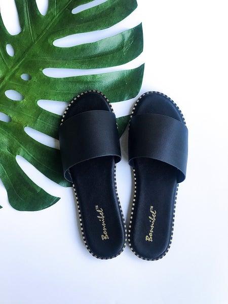 Summer Stroll Sandals