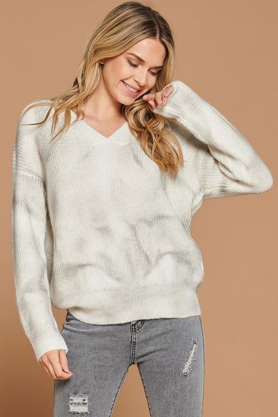 The Ryleigh Sweater