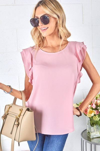 The Grace Top (TWO colors)