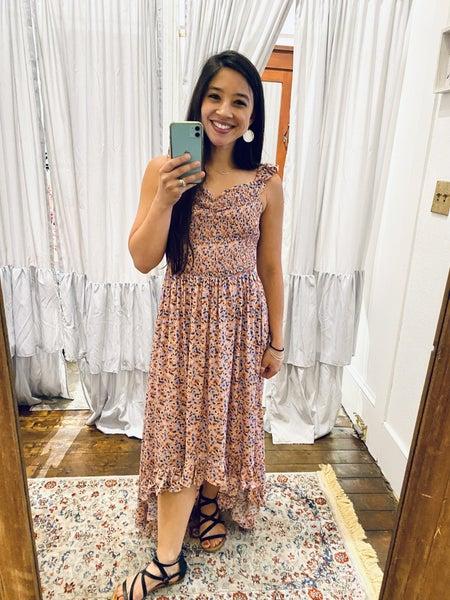 The  Gracelyn Dress
