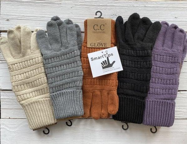 C.C. Gloves
