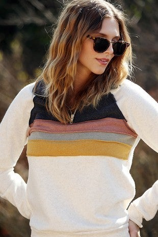 The Blake Pullover