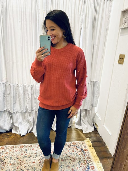 The Elsie Sweater