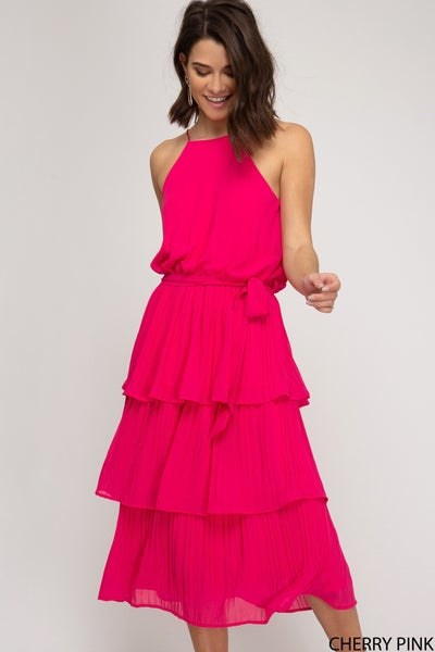 The Sadie Dress