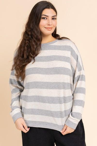 Isabella Long Sleeve Top