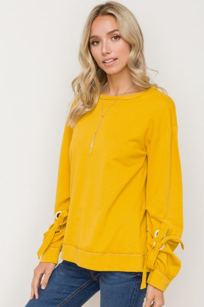 The Charlotte Sweatshirt