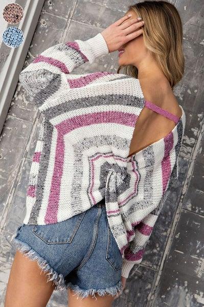 The Nyla Sweater