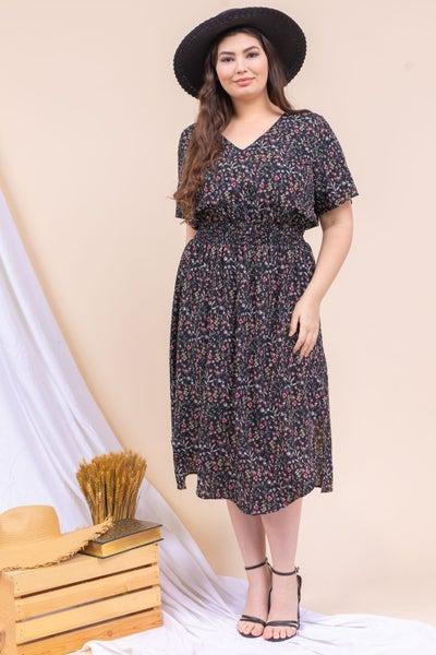 The Hannah Dress