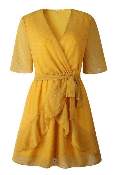 The Lillian Dress