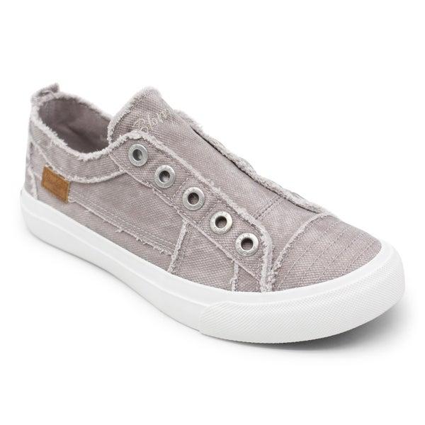 Blowfish Desert Lilac Smoked Play Sneaker