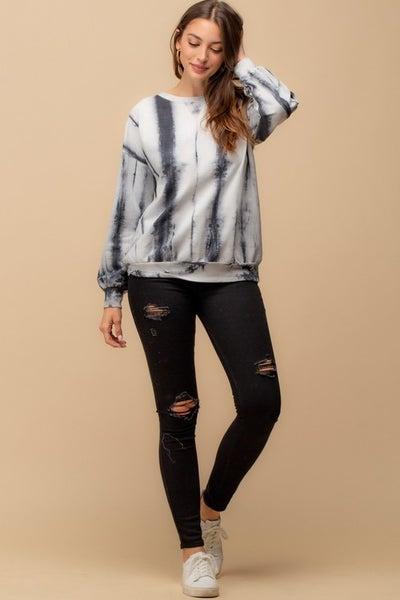 The Dakota Sweatshirt