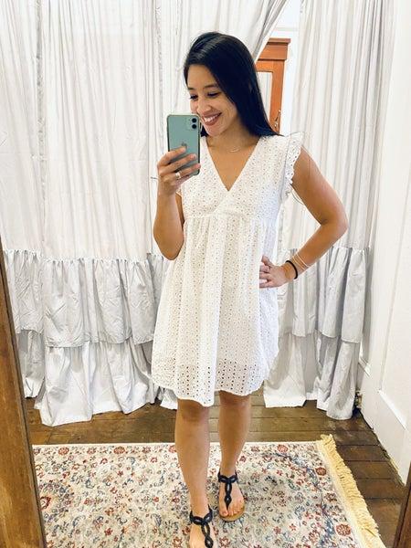 The Amira Dress