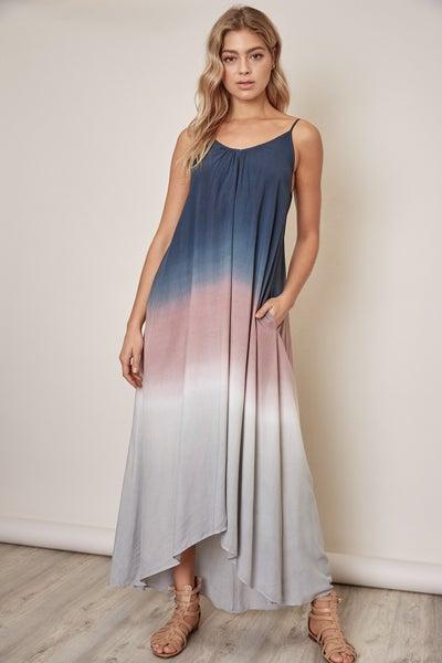The Luna Dress