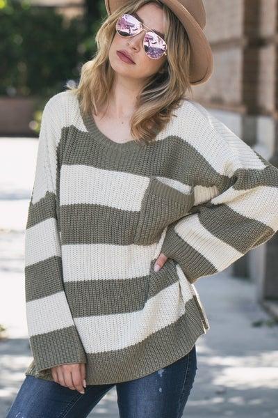 The Emma Sweater