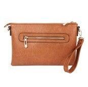 Crossbody /Wrislet Bag