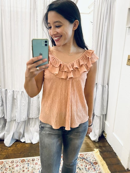 The Willa Top