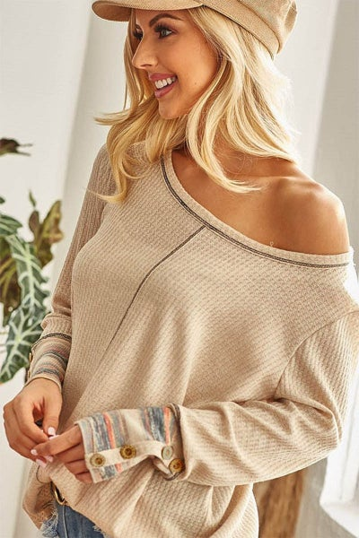 The Layla Top