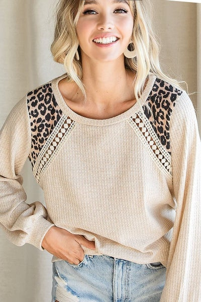 The Brynlee Top