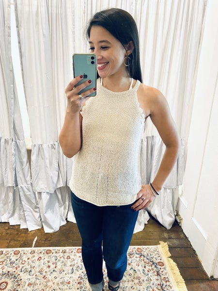 The Jane Top