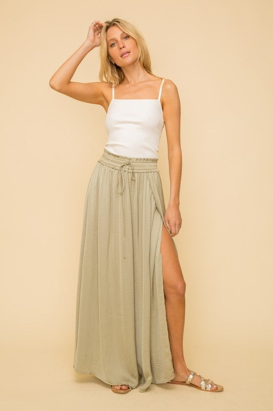 The Joanna Skirt