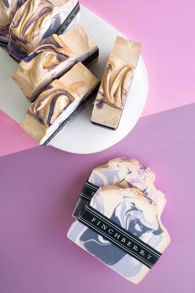 Finchberry Sweet Dreams Bar Soap