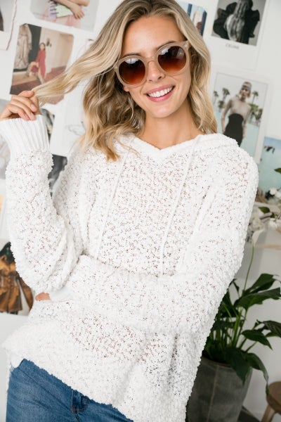 The Ellie Pullover