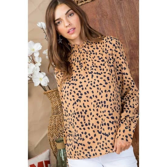 The Madelyn Top