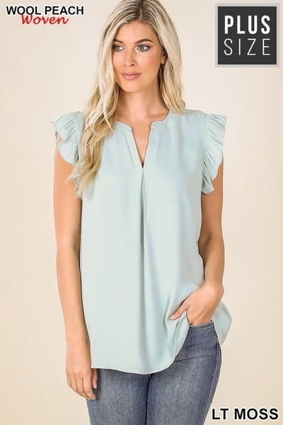 The Harper Top (two colors)