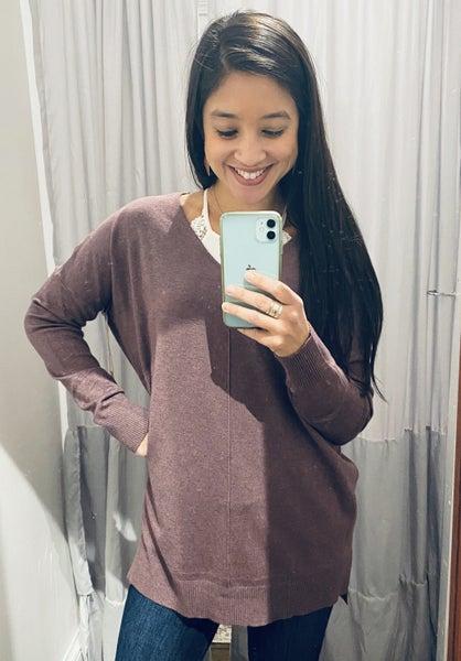 The Clara Sweater