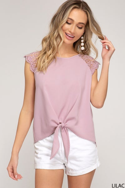 The Mila Top