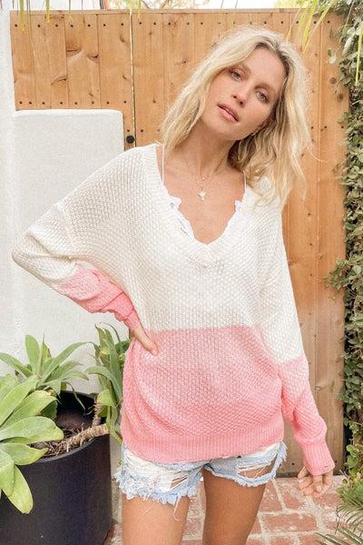 The Maya Sweater
