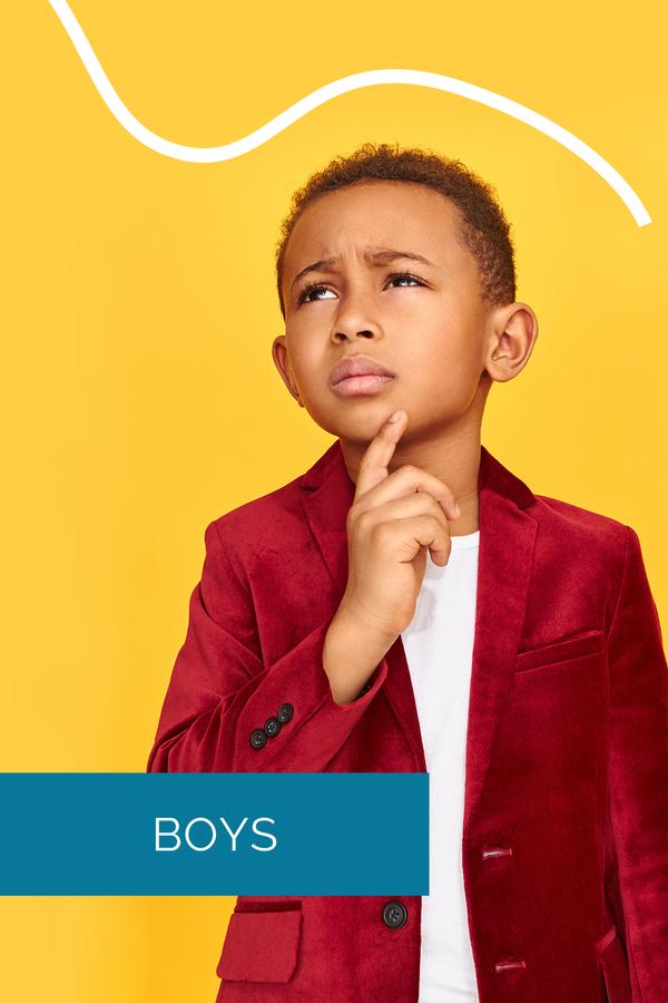 Boys (Kids)