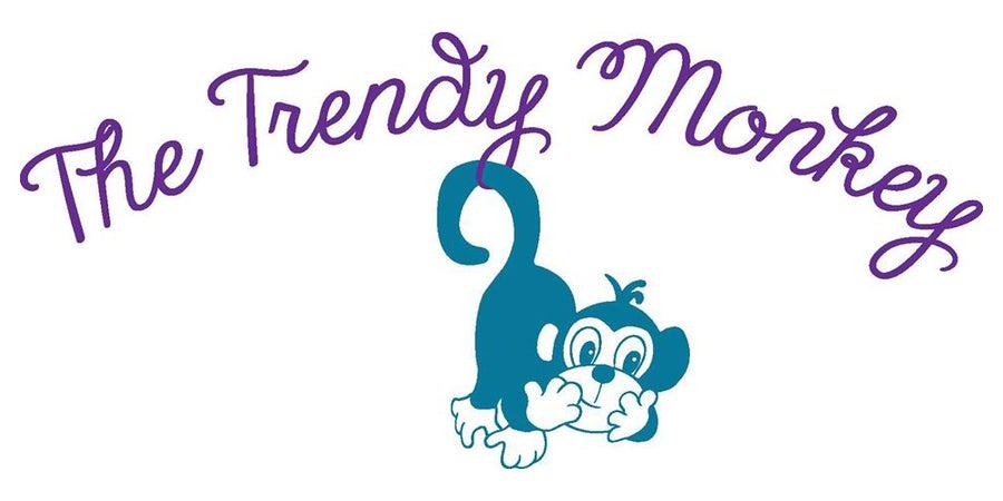 The Trendy Monkey