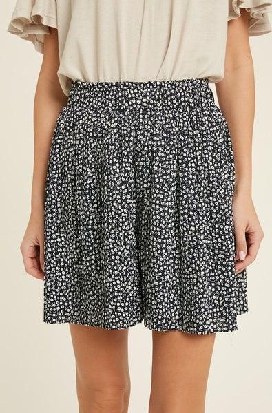 Floral Fun Shorts