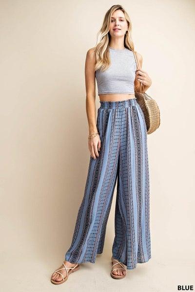 Hippy Honey Pants