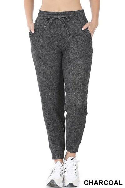 Cozy Girl Sweatpants