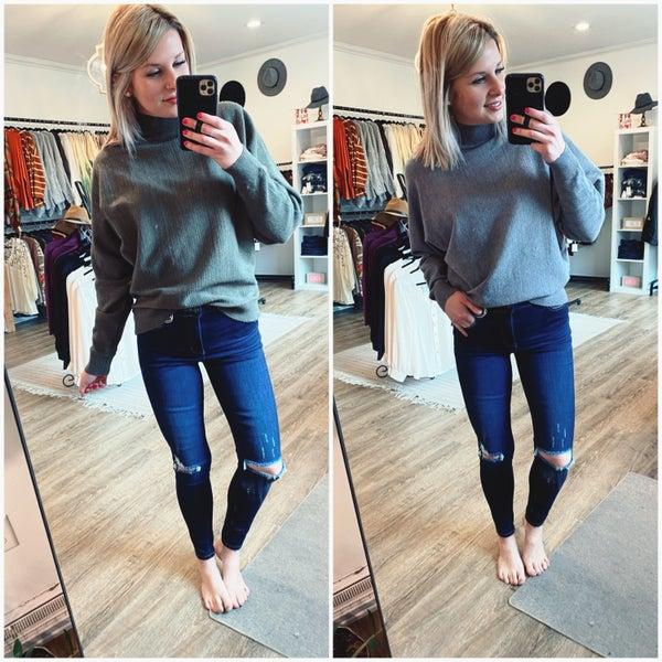 Sweet Days Sweater