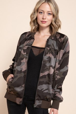 Undercover Lover Jacket
