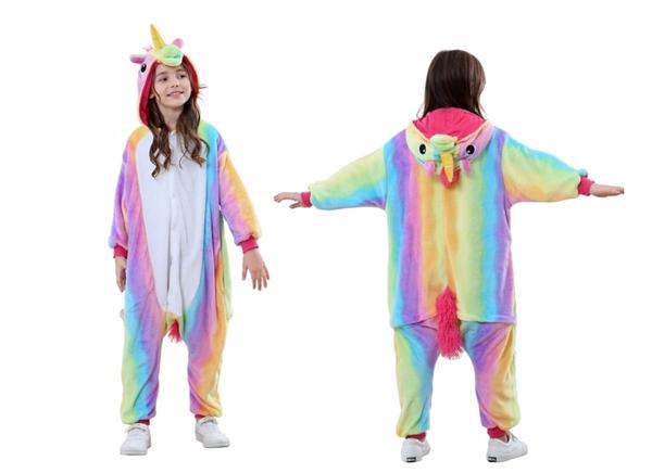 Party Pajamas For Kids