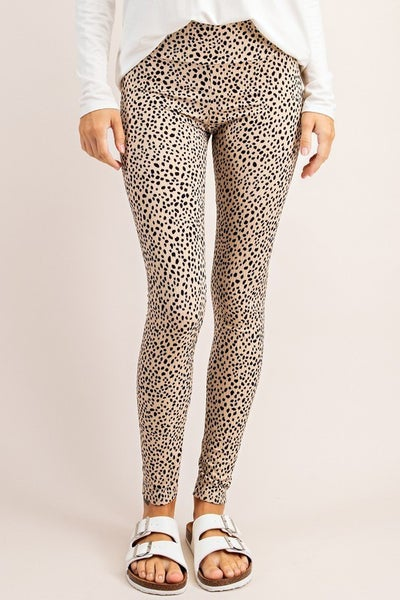 Wild About You Leggings